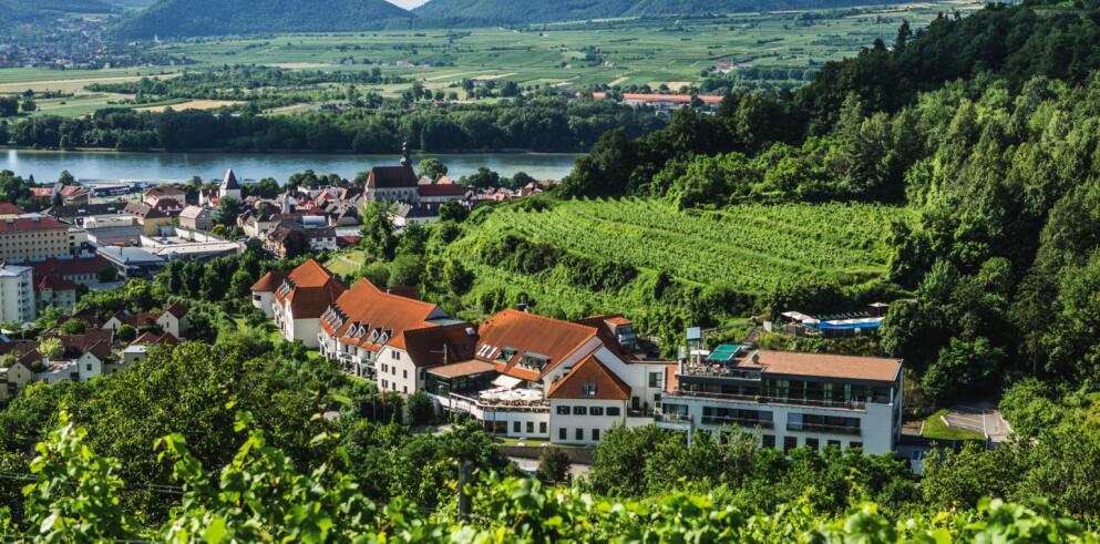 Steigenberger Hotel and Spa Krems 6324