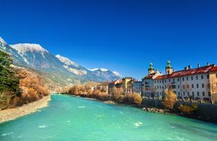 Ramada Innsbruck Tivoli