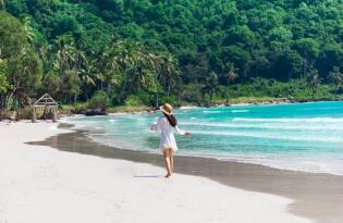 21 Tage Vietnam Rundreise mit Badeurlaub