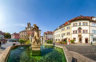 4*S Dorint Am Goethepark Weimar