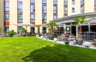 4* PhiLeRo Hotel Köln