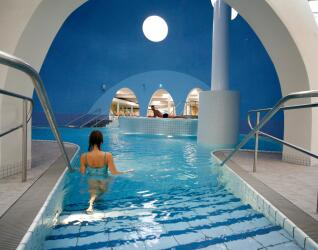 Therme Bad AIbling