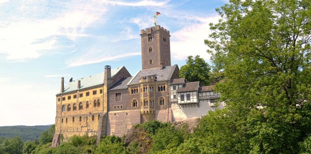 Pentahotel Eisenach 64068