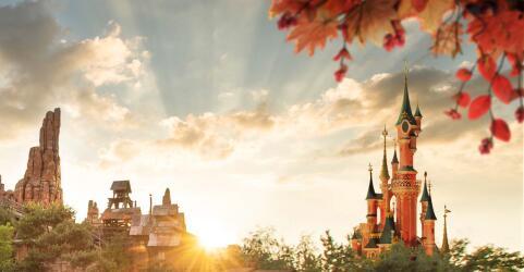 Disneyland® Paris – Herbst Special