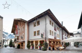 4* Hotel Cella Central