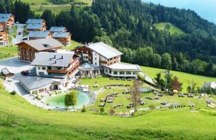 4*S Alpinresort Schillerkopf