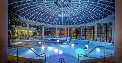 Caracalla Therme