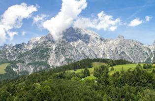 Entspannung und individuelle Genusskultur im Tiroler Zillertal