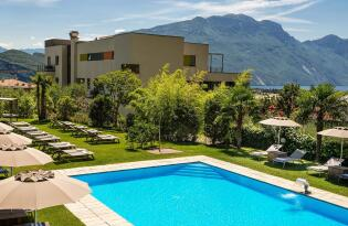 4* Active & Family Hotel Gioiosa
