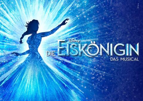 Disneys DIE EISKÖNIGIN – Das Musical