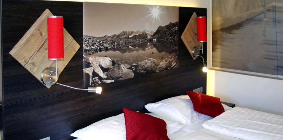 Hotel Zum Senner Zillertal 6470