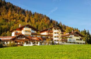 4*S Hotel Alpina Kössen