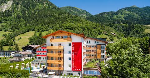 Impuls Hotel Tirol