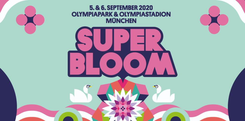 Superbloom Festival München 64964