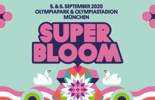 Superbloom Festival München inkl. Premium Hotel