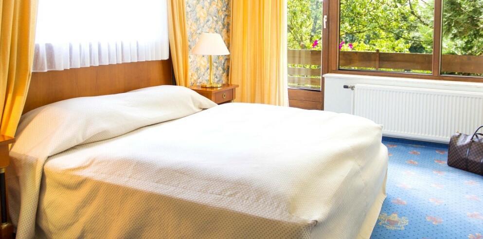 Hotel Maasberg Therme 6505