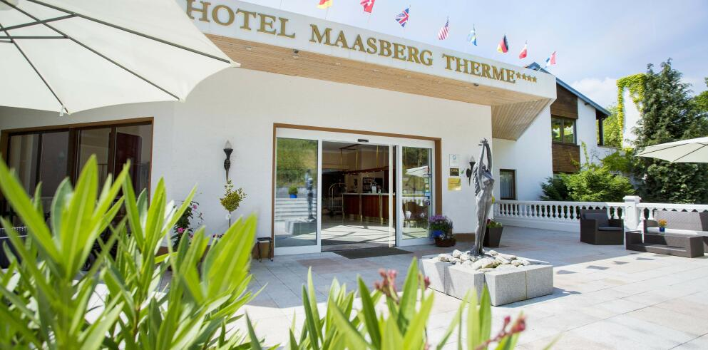 Hotel Maasberg Therme 6507