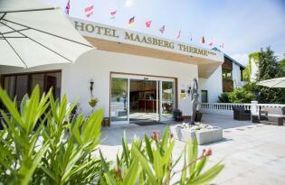 4* Hotel Maasberg Therme