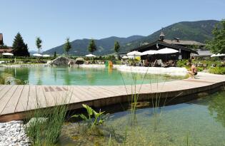 Aktiv- und rundum Wohlfühlurlaub mit der Familie im Salzburger Land