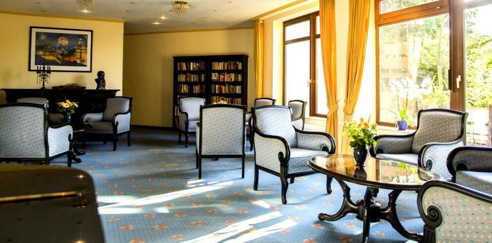 Hotel Maasberg Therme 6510