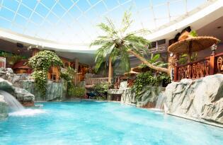 SchwabenQuellen inkl. Premium Hotel