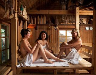 Spreewelten Bad