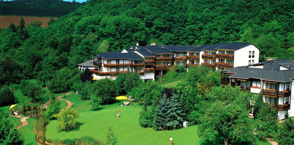 Hotel Maasberg Therme 6521