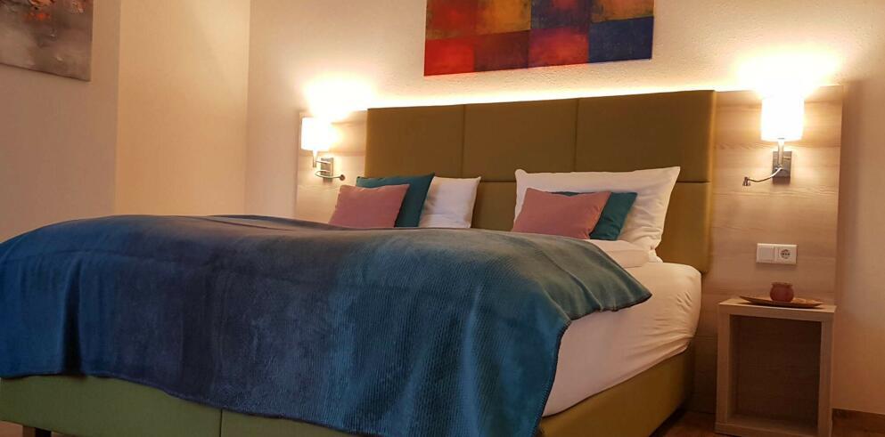 Hotel am Kurpark 65326