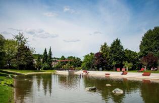 Genießen Sie Ihren Wellnessurlaub im schönen Sauerland