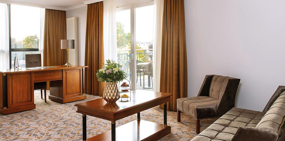 Victor's Residenz-Hotel Berlin 65413