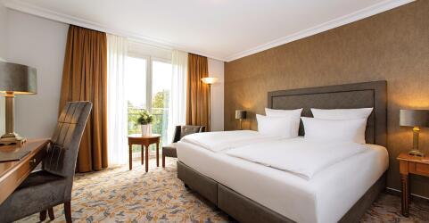 Victor's Residenz-Hotel Berlin