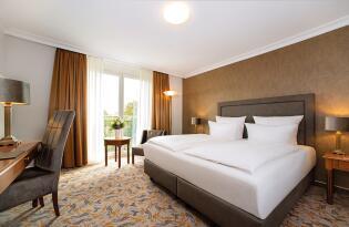 4* Victor's Residenz-Hotel Berlin