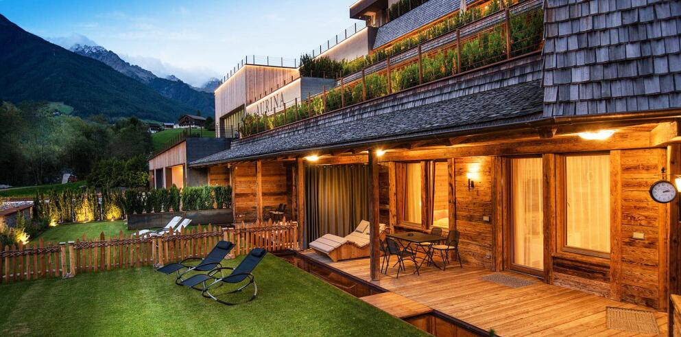 Aurina Private Luxury Lodges 65442