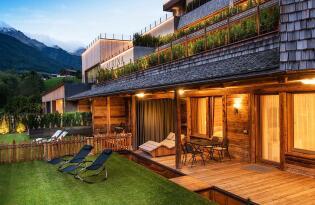Unvergleichlicher Luxusurlaub in der malerischen Bergkulisse Südtirols