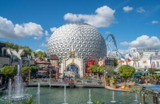 Spaß für die ganze Familie in Deutschlands größtem Freizeitpark