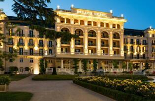 Luxus, Elegance, ein Höchstmaß an Entspannung auf der Halbinsel Istriens