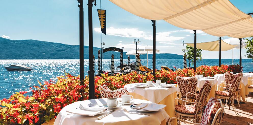 Hotel Baia d'Oro 65650