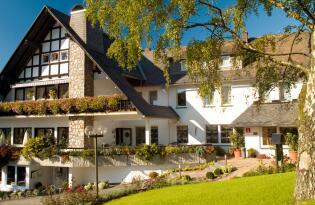 4* Ferienhotel Stockhausen