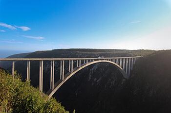 Bloukrans River Bridge
