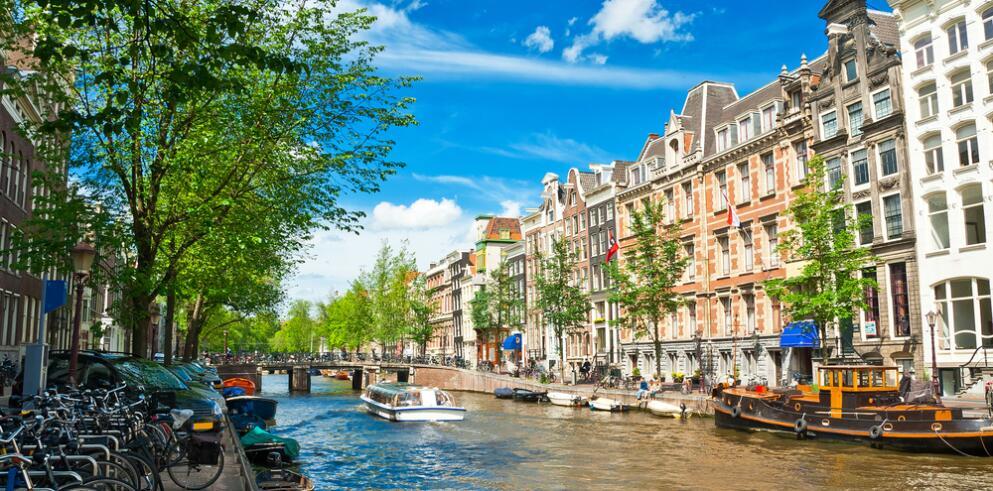 Kurzreise nach Amsterdam mit Moco Museum 65916