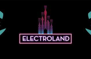 ELECTROLAND 2020 inkl. Premium Hotel in Paris