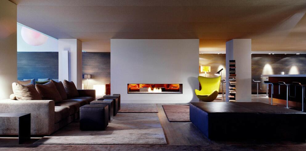 Hotel Omm 66