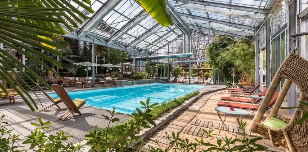 BAMBOO Activ Resort 66018