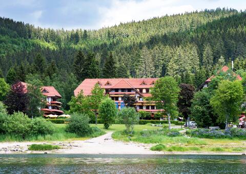 Wellnesshotel Auerhahn Schluchsee-0