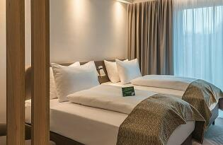 4* Holiday Inn Hamburg Berliner Tor