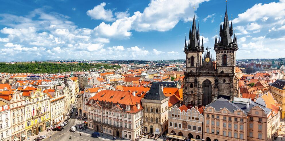 Occidental Praha 66361