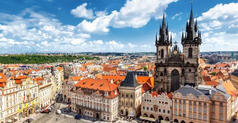 Occidental Praha