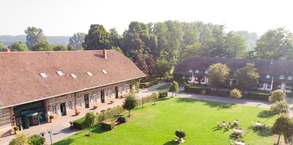 Der Linslerhof – Hotel, Restaurant, Events & Natur 66380