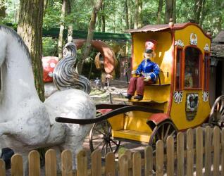 Märchenwald Erse Park