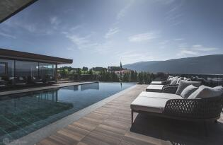 4*S Terentnerhof in Südtirol